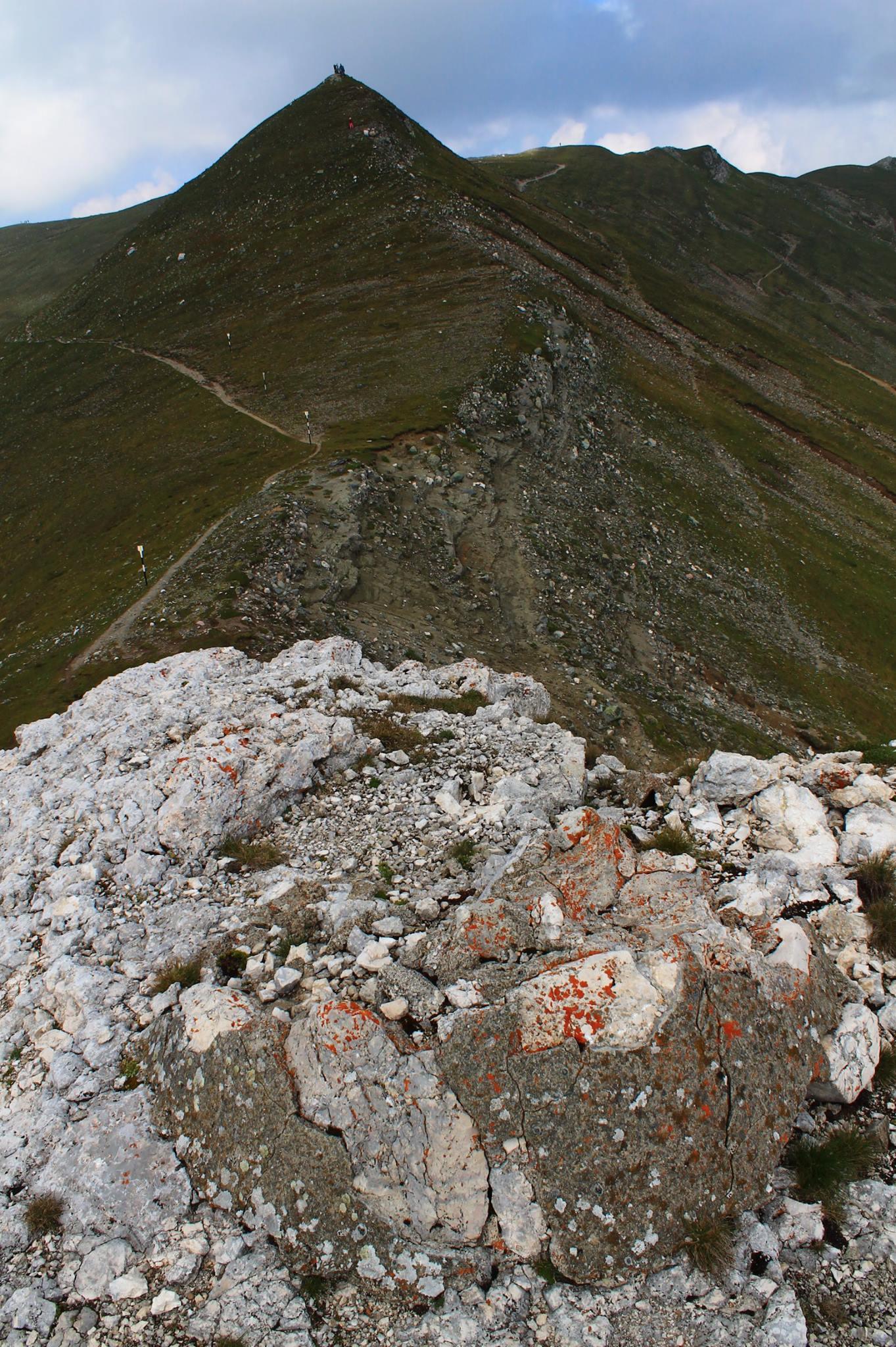 Bucsecs, ezeréves határ (Erdély)