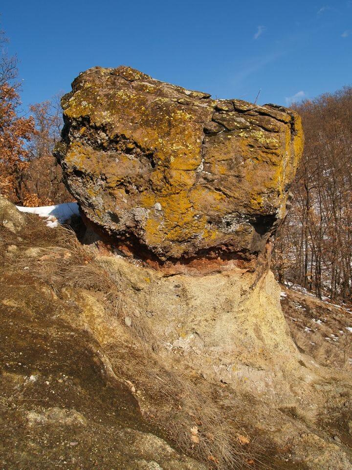 Tar, Aba-kő