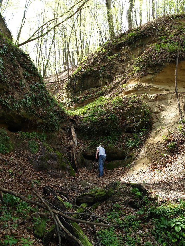 A Csepegő-kő, egy kevésbé ismert földtudományi érték