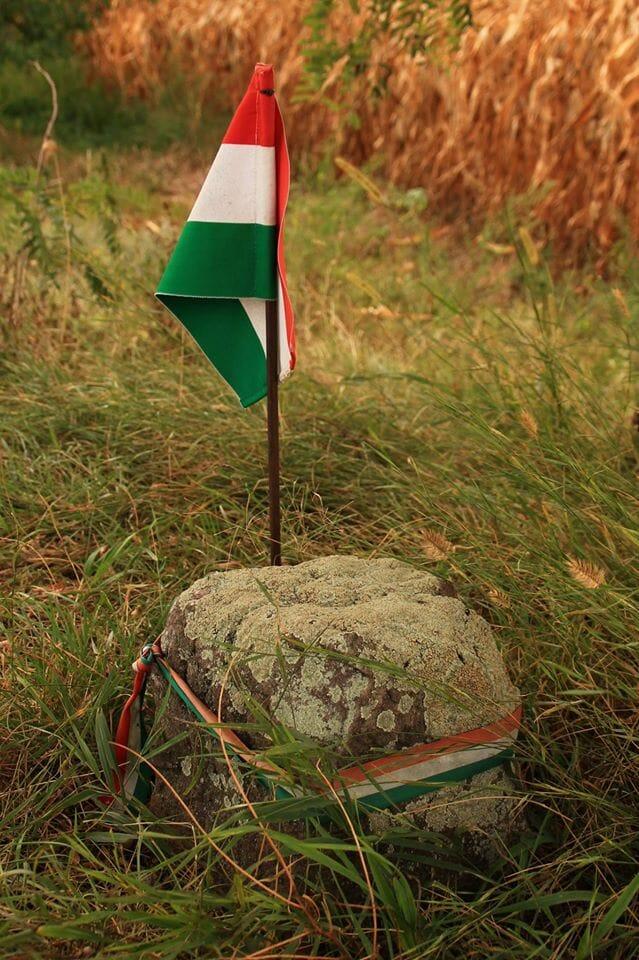 Arad, Békés és Csanád vármegyék határán