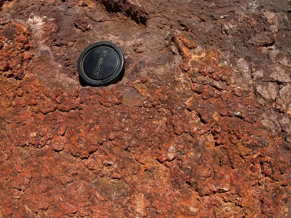 Egy kis ásványtan a Vértesből