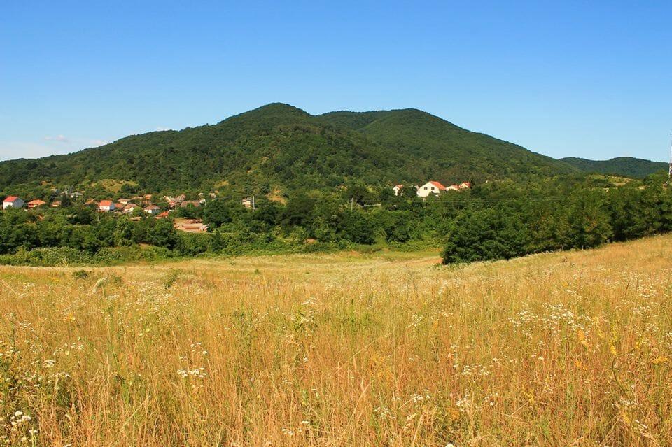 Somoskőújfalu, Karancs