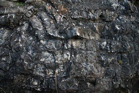 Nagyvisnyó, Mihalovits-kőfejtő