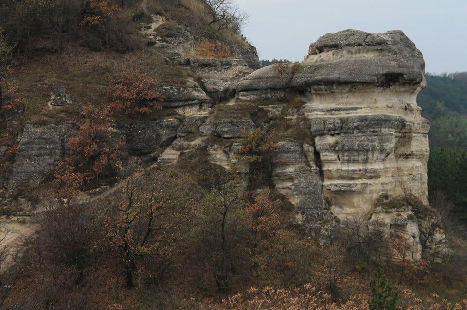 A biatorbágyi Nyakas-kő, mint földtudományi érték
