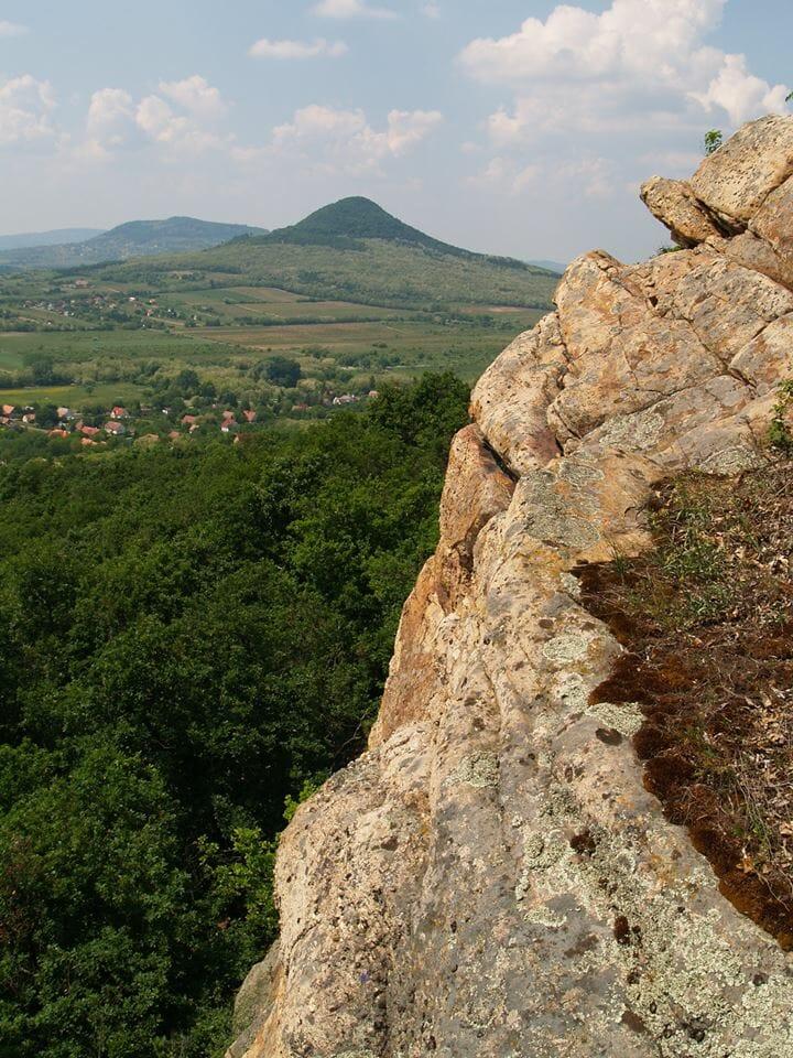 Badacsonyörs, Örsi-hegy