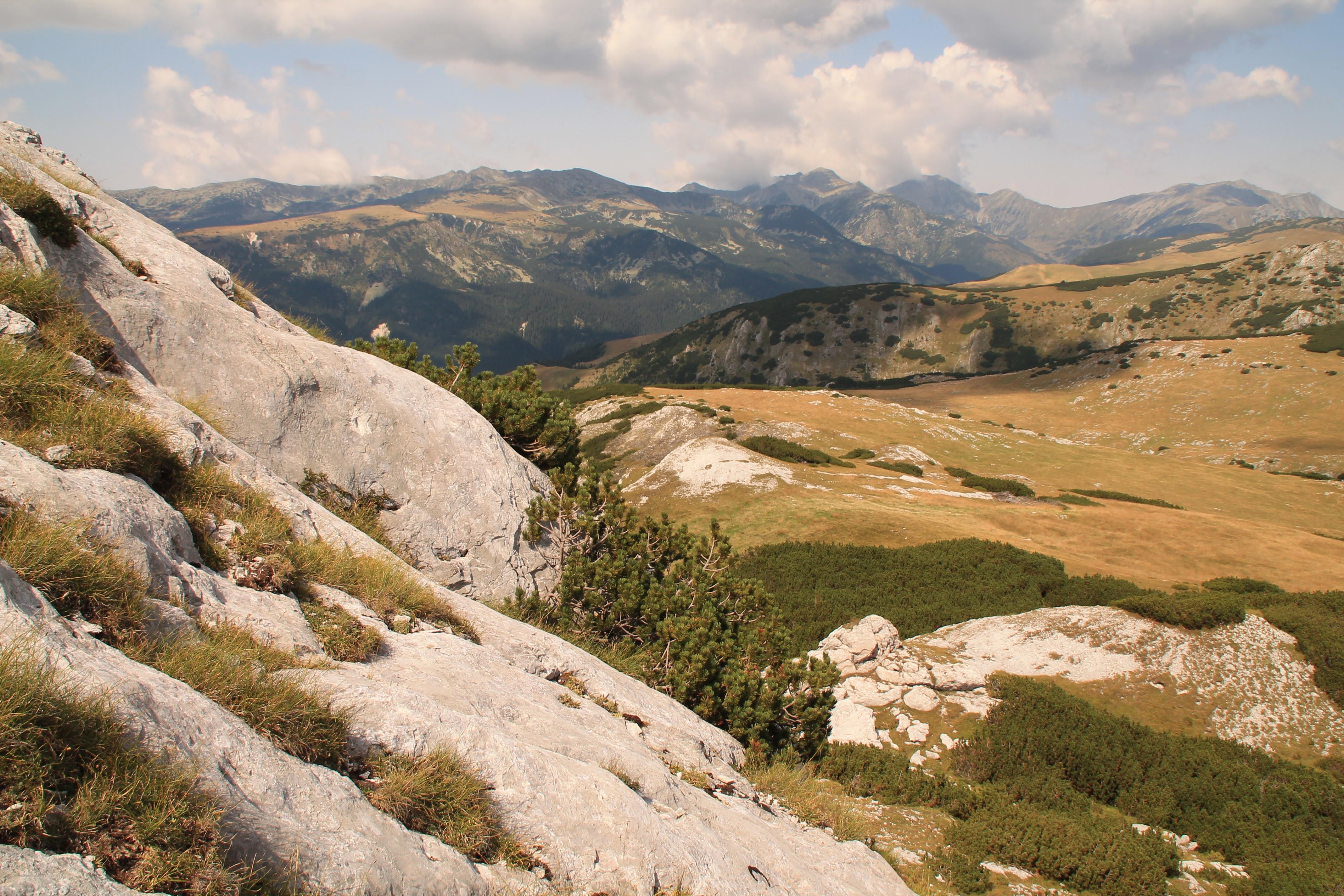Jorgován-kő, Kis-Retyezát