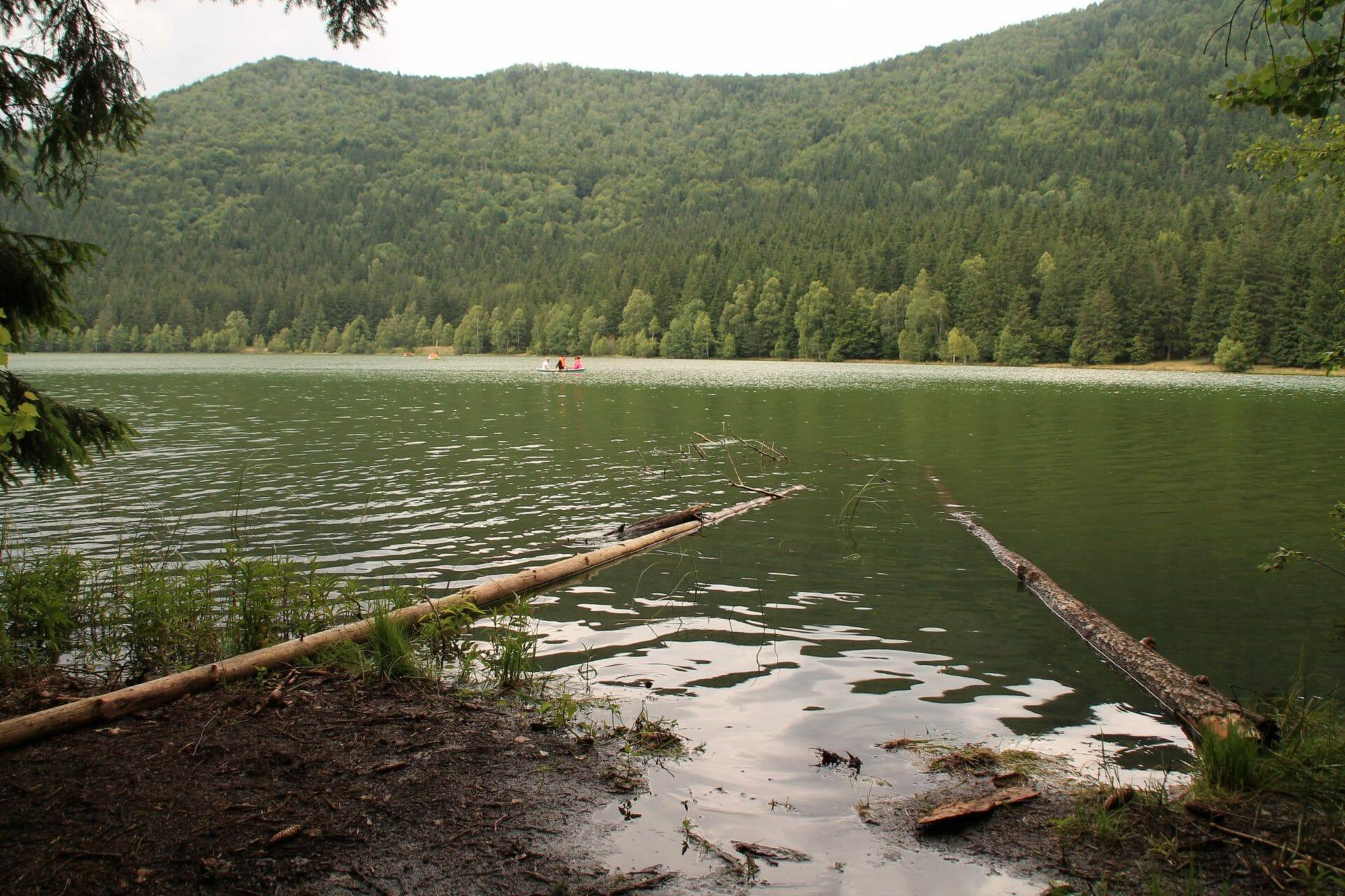 A Szent Anna-tó: legenda és valóság