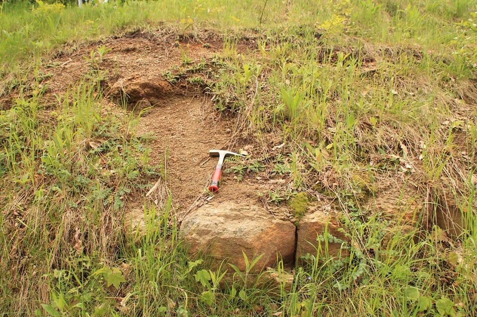 A Szilvás-kő, ahol a szén már bagót sem ér!