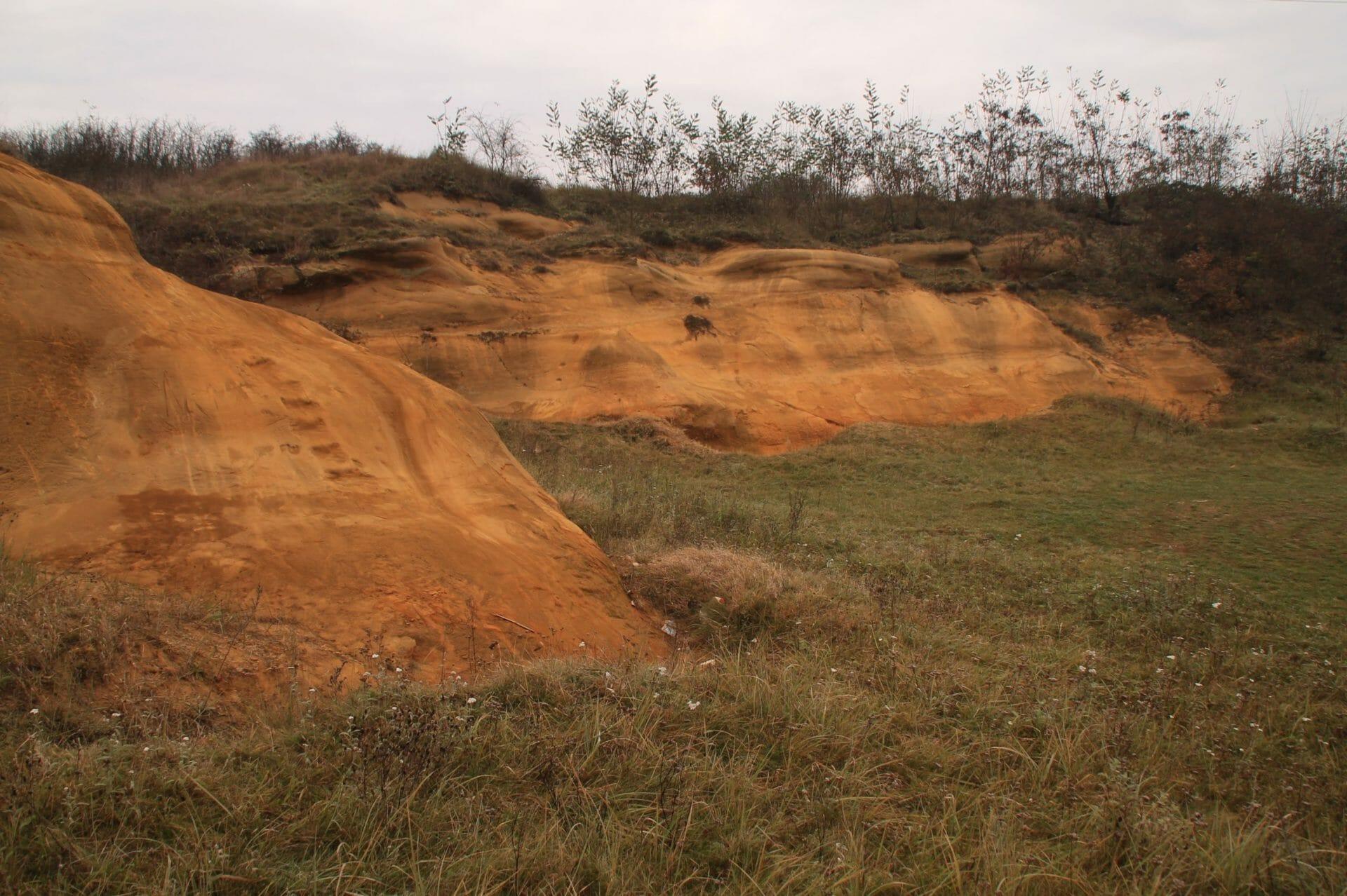 Trianon a geológiában: Pétervásárai Homokkő vagy Füleki Homokkő?
