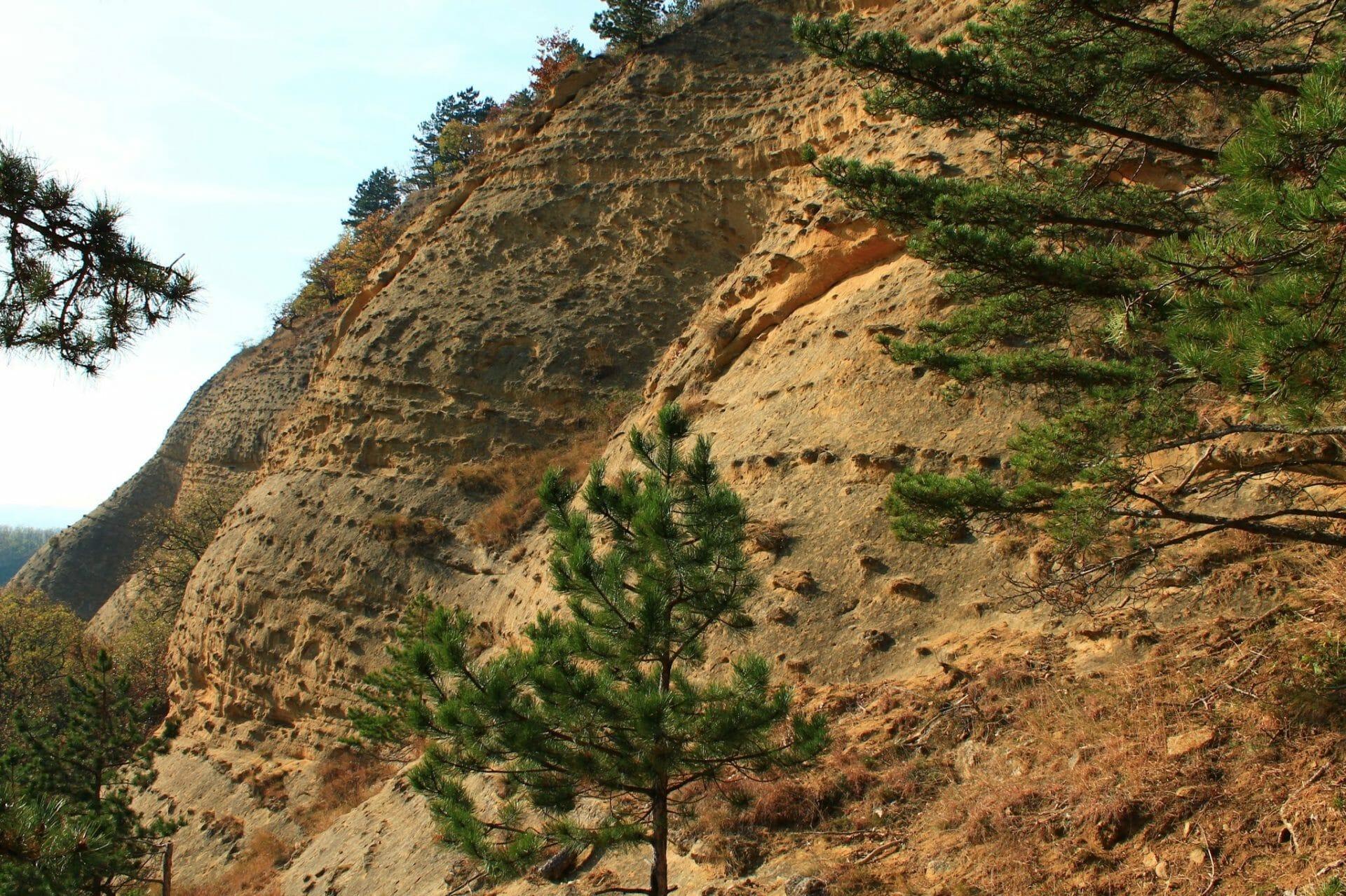 Bükkszenterzsébet, Nagy-kő