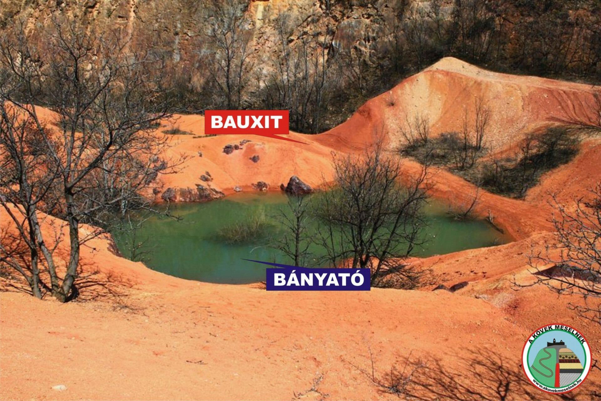 Bauxit (litoszféra)