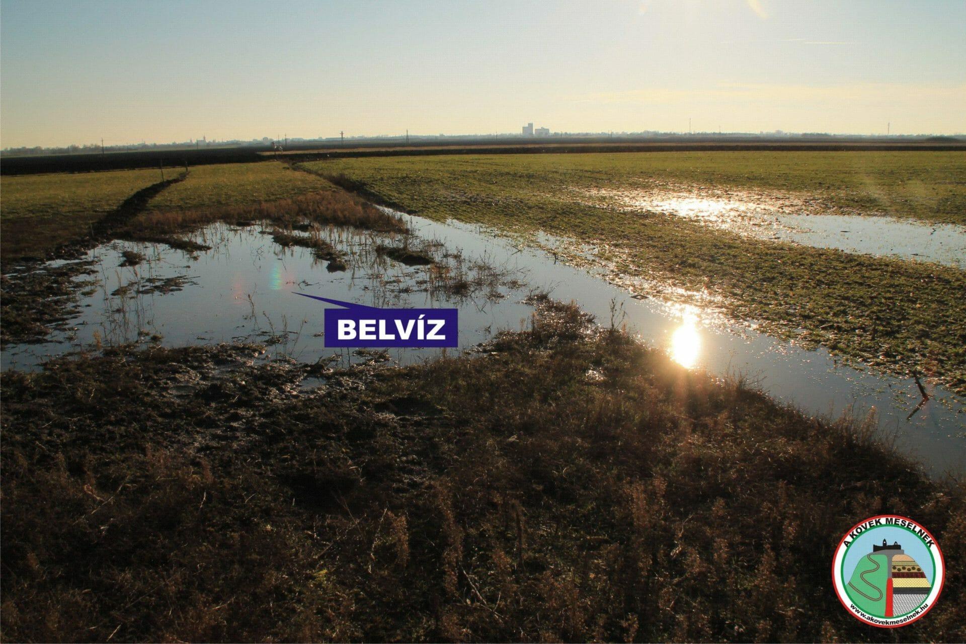 Belvíz (hidroszféra)