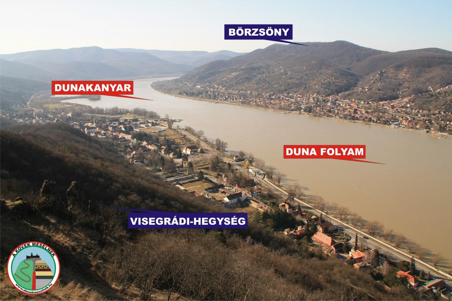 Duna folyó (hidroszféra)
