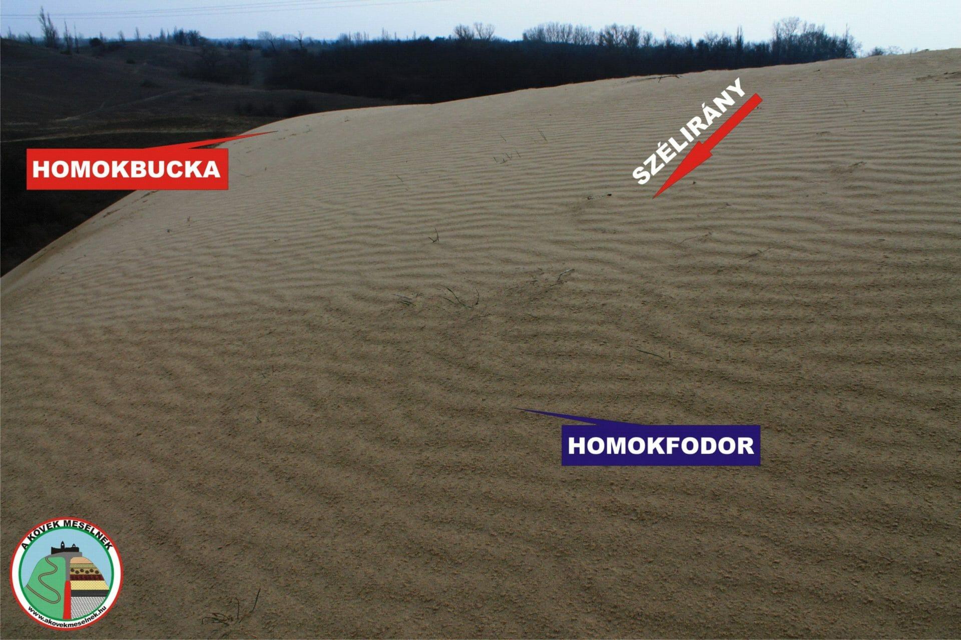 Homokbucka (atmoszféra)