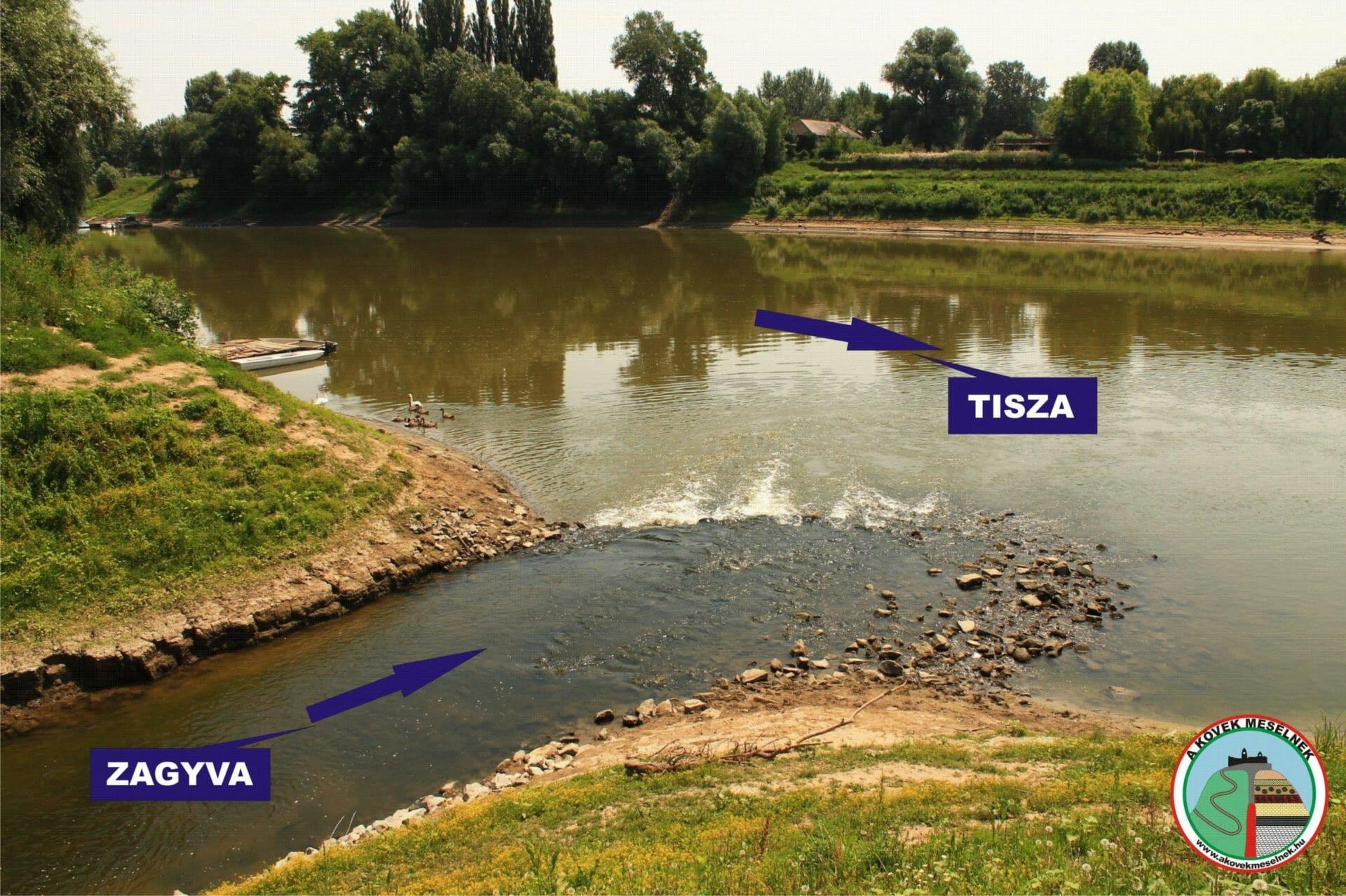 Zagyva folyó (hidroszféra)