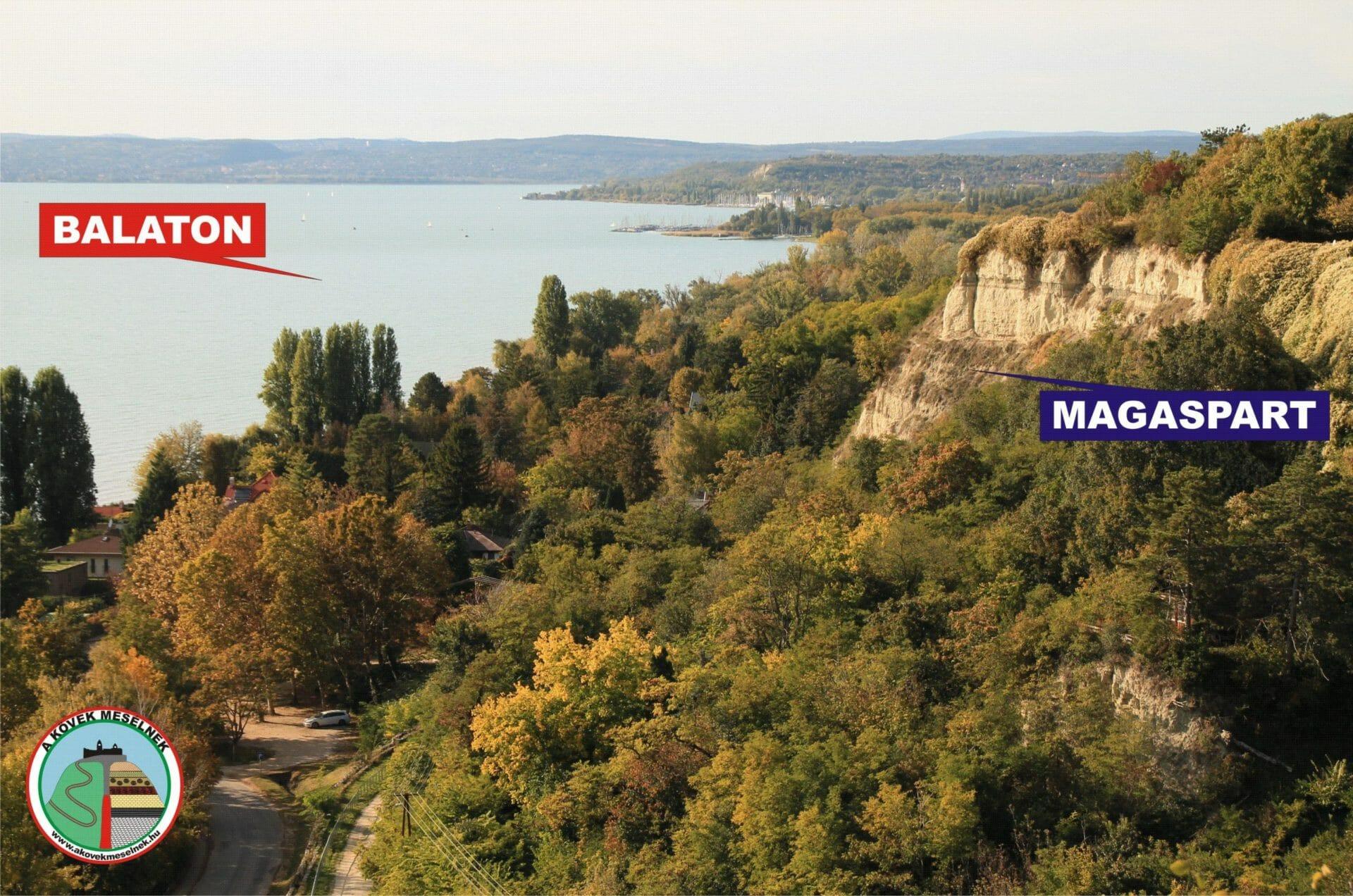 Magaspart (hidroszféra)