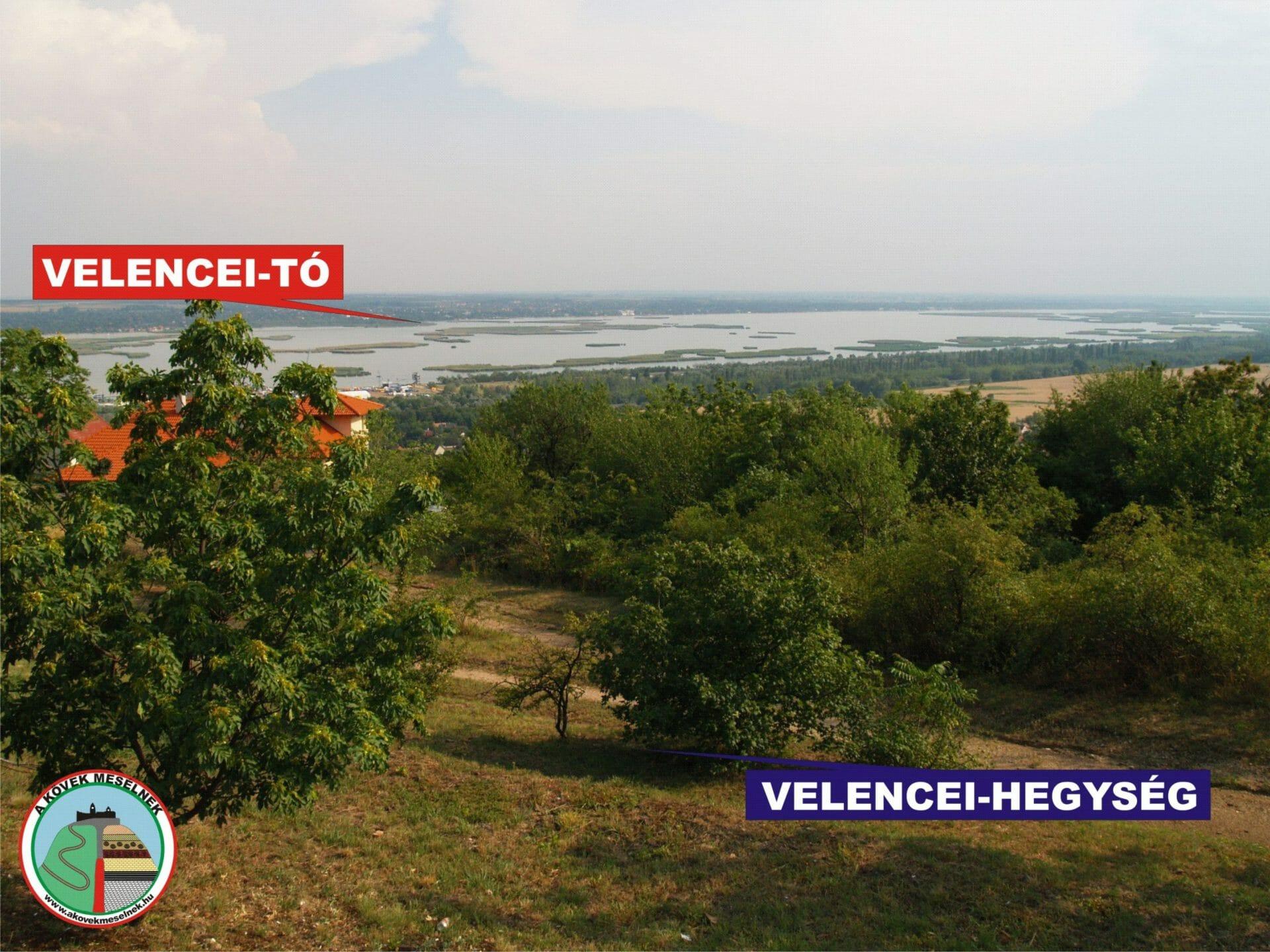 Velencei-tó (egyéb)