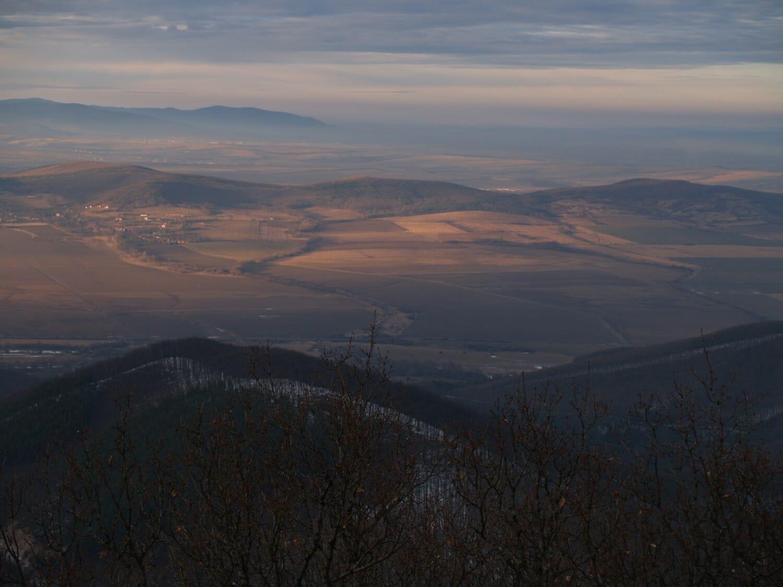Gondolatok a hegyközi tájról
